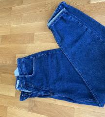 Zara mom jeans NOVO