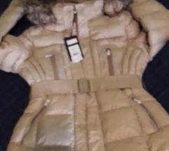 Shooter nova jakna