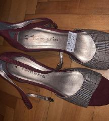Tamaris original kozne sandale