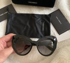 Dolce Gabbana naocare original  nove 25000