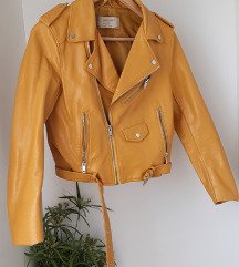 Zara kozna jaknica M