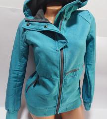 sportska jakna sa kapuljačom XS/S