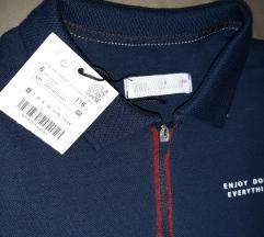 Zara Nova majica sa etiketom 116