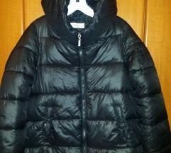 Zimska jakna za devojčice 13-14god 164cm