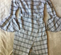 Nova camac haljina S