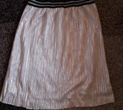 Plisirana suknja br 34