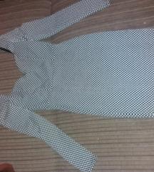 Haljina na tufnice snizenje!