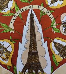 Ako volite Pariz