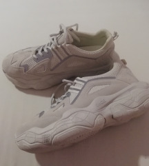 sportske patike, chunky dad shoes
