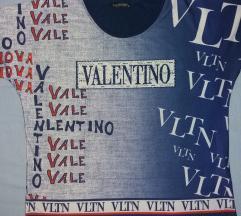 Valentino majica Uni NOVA