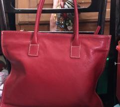 Maunel kozna torba