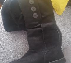 Skechers visoke cizme 24 cm