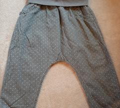 Zara begy pantalone vel 86