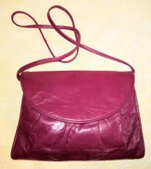 Enrico Bottier kozna divna torbica