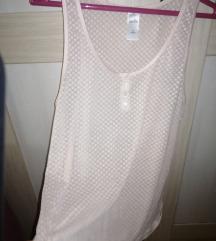 SkinToSkin nežno roza majica