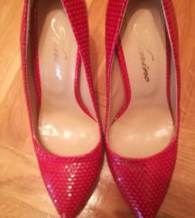 Crvene kroko cipele