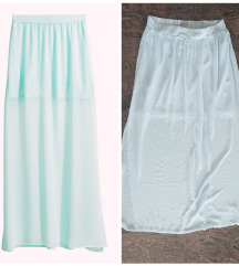 ORSAY dugacka suknja