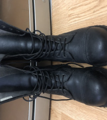 Altercore vegan boots
