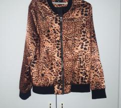 Bomber tigrasta jaknica!