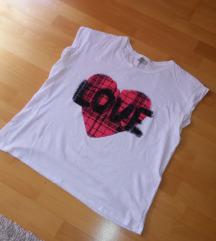 Nova majica, XL/XXL