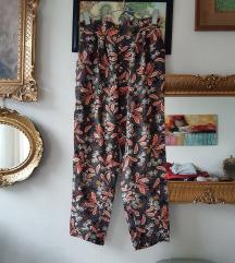 H&M viskozne pantalone