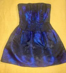 H&M kratka svečana haljina