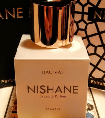Nishane HACIVAT 5/10ml dekanti