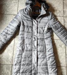 Champion sivo-srebrnkasta jakna NOVA