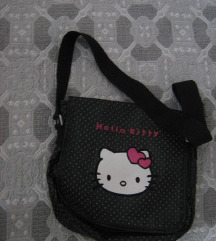 hello kitty velika torba