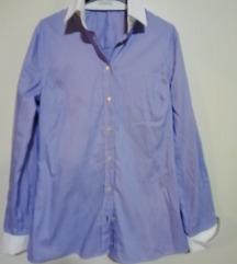 massimo dutti ženska košulja