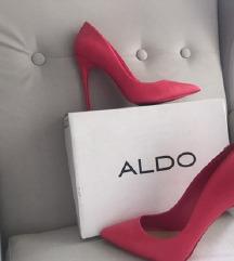 Nove Aldo salonke