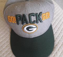 Original Green Bay Packers kačket