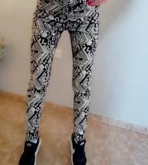 Extra pantalone h&m 💣💣💣za mrsavice