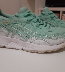 Asics gel lyte patike mint boja 38
