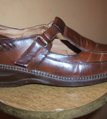 Cipele na kaiščić vel 39