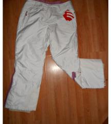 Ski pantalone bele Recco sistem vel. 44