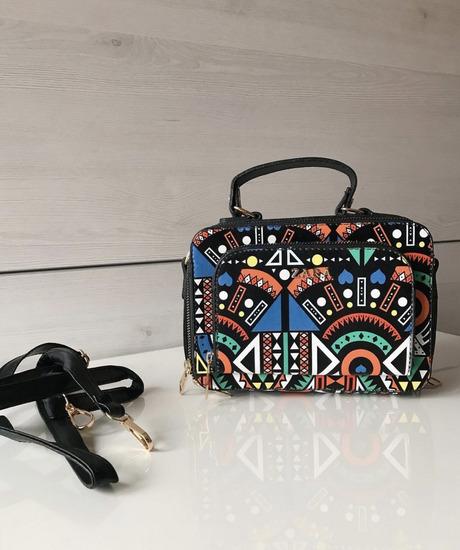 Novo! Zara torbica