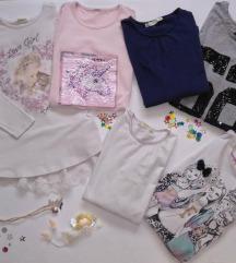 Bodi majice 10-11 godina Terranova, C&A