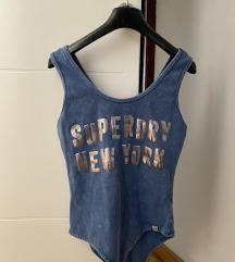 Superdry body