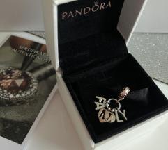 Pandora original Family privezak ✨