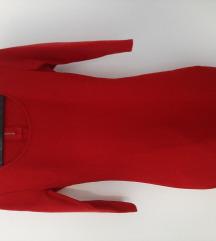 Cevena calliope haljina
