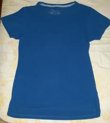 Majica kraljevski plava