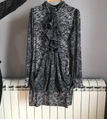 Cipkana haljina
