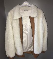 Teddy jaknica/bundica
