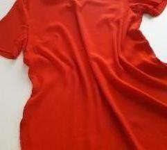 H&M crvena majica