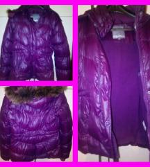 Topla zimska jakna Sniženje