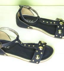 Dečje sandale 35-21cm