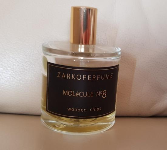 Zarkoperfume MOLéCULE No.8 parfem, original