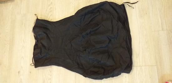 gucci haljina   balon svila