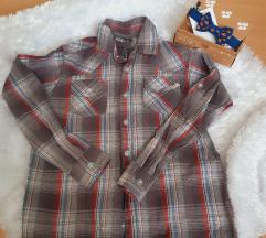 Dečija muška košulja